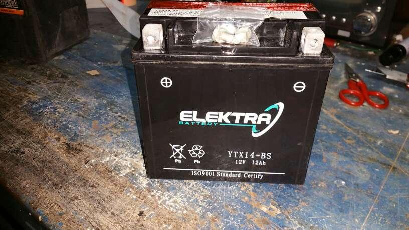 Imagen producto Bateria moto 1