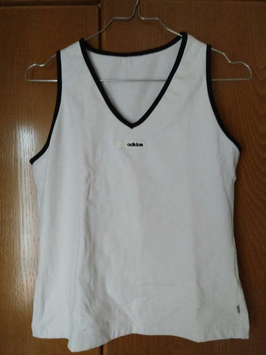 Imagen Camiseta de tirantes Adidas