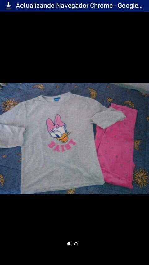 Imagen pijama niña