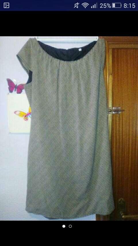 Imagen vestido de mujer