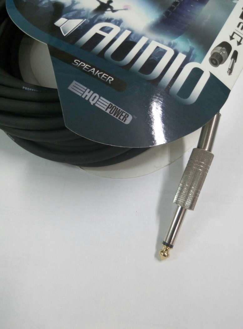 Imagen producto Cables audio jack a jack nuevos 2