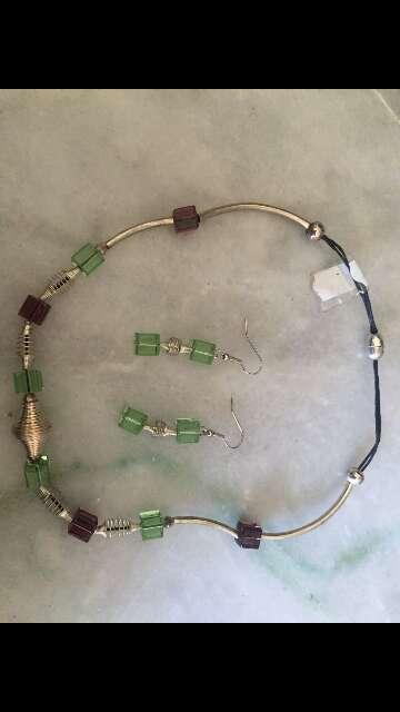 Imagen producto Bisutería artesanal. conjuntos 3