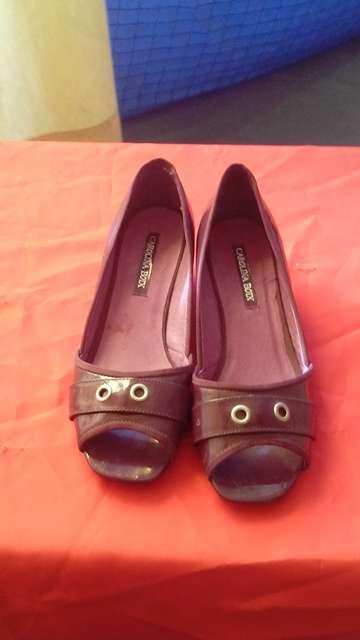 Imagen producto Varidades de zapatos de salir 1