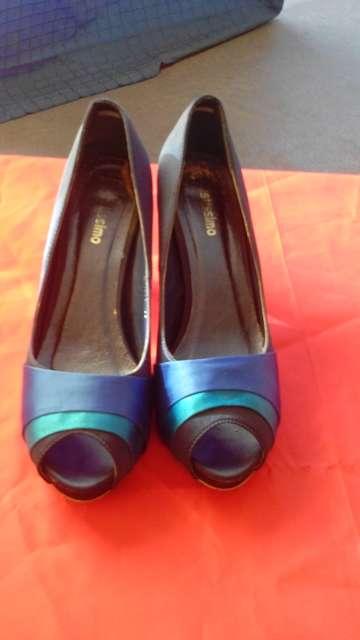Imagen producto Varidades de zapatos de salir 3