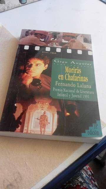 Imagen cuatro libros por cinco euros