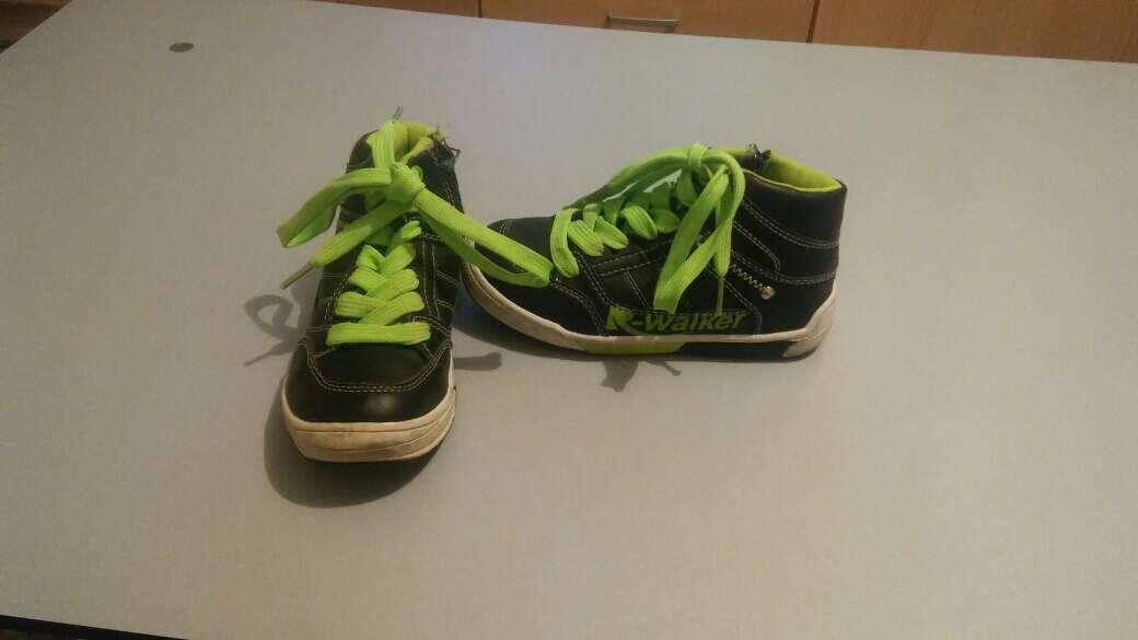 Imagen producto Zapatillas n 28 1