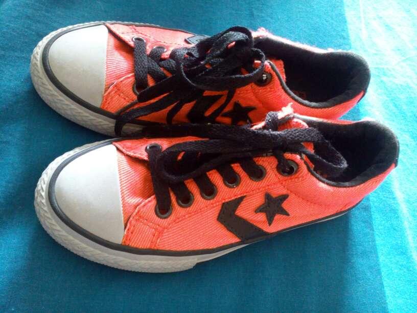 Imagen zapatillas Converse