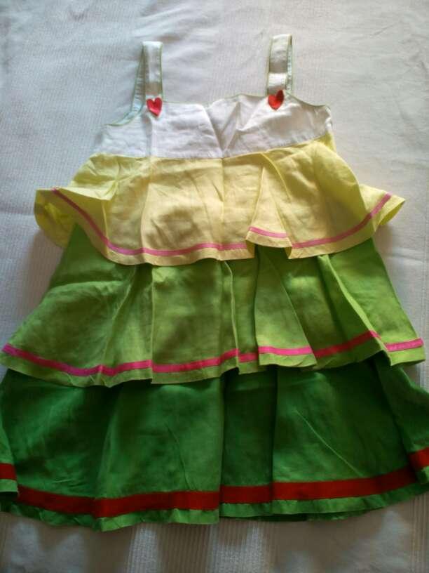 Imagen vestido agatha ruiz de la prada