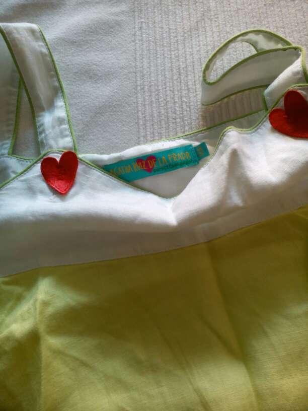 Imagen producto Vestido agatha ruiz de la prada 2