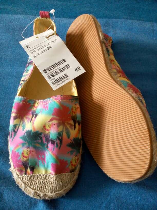Imagen producto Zapatillas H&M 2
