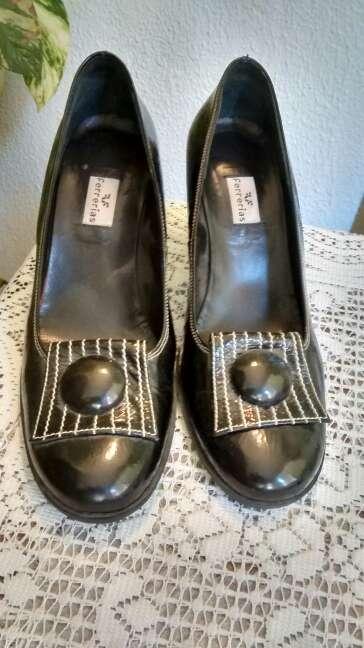 Imagen Zapatos Ferrerias talla 38-39