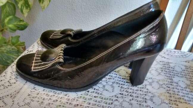 Imagen producto Zapatos Ferrerias talla 38-39 2