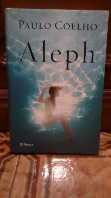 Imagen Libro Aleph