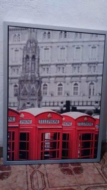 Imagen Cuadro London