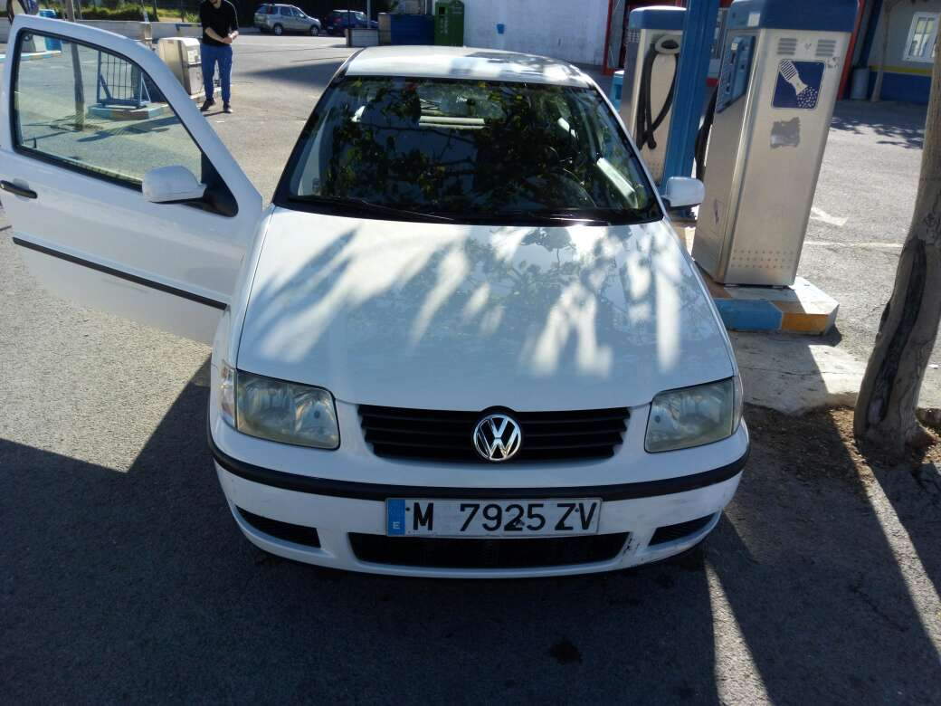 Imagen producto Vw polo 1.4 4