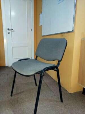 Imagen silla oficina nueva