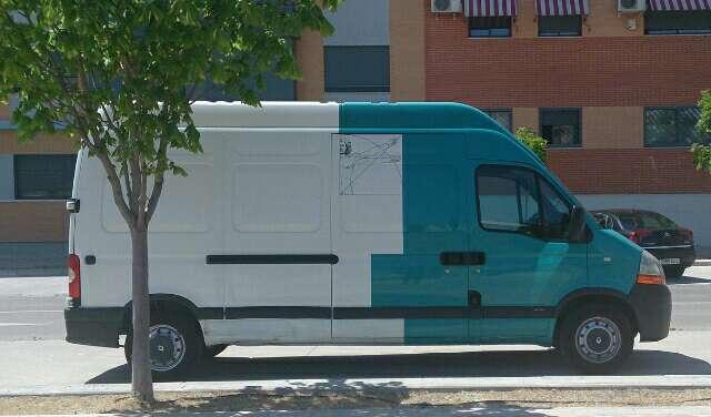 Imagen producto Alquiler de furgonetas 1