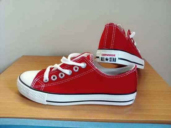 Imagen zapatillas nuevas