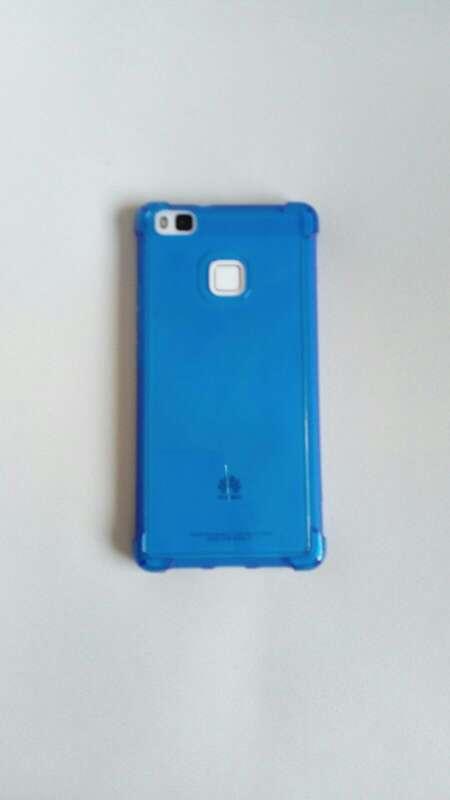 Imagen producto Huawei p9 lite nuevo y con garantía. 4