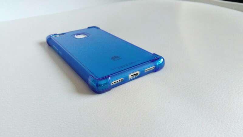 Imagen producto Huawei p9 lite nuevo y con garantía. 2