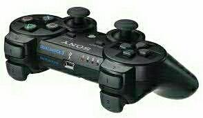 Imagen producto PS3 Super Slim 500Gb Gb + DualShock 3