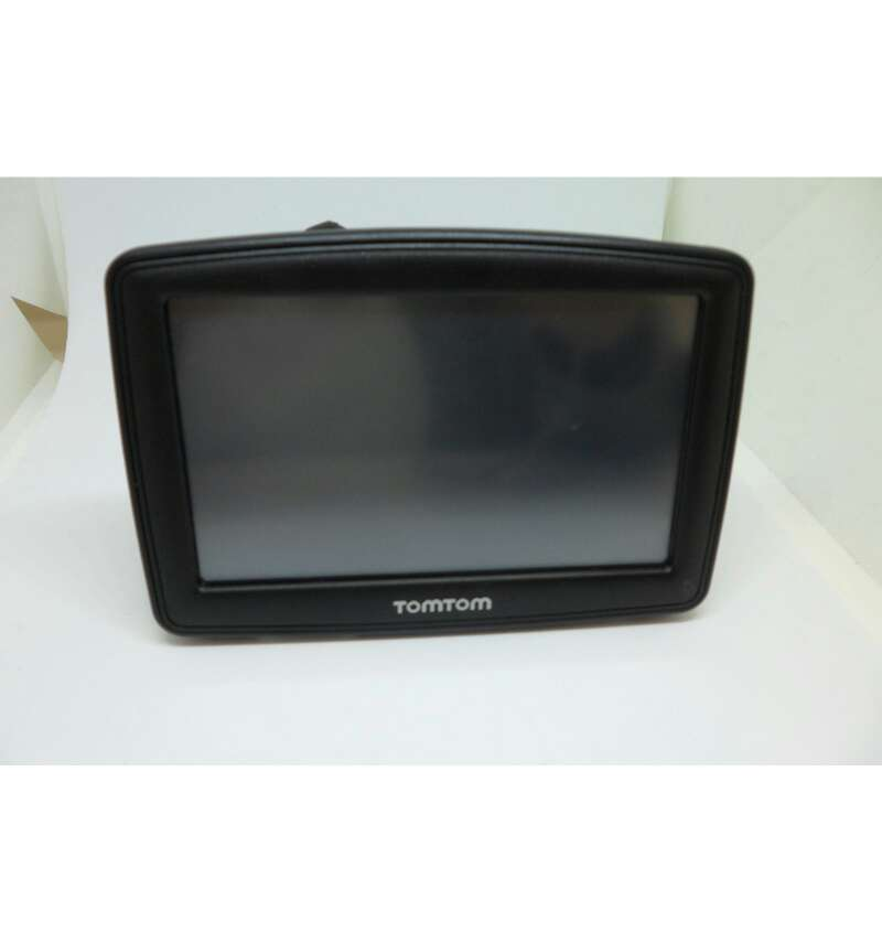Imagen producto Gps tomtom xl  1