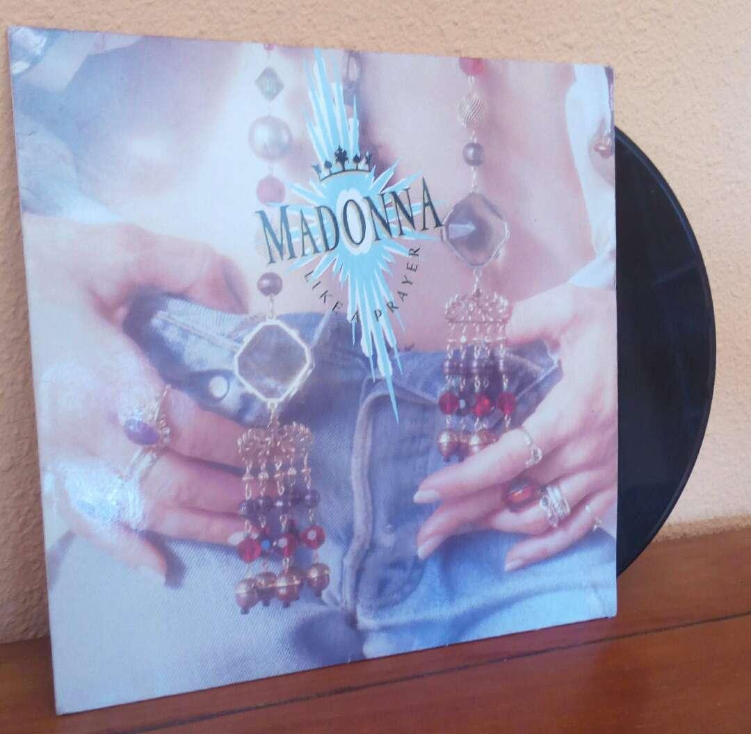 Imagen producto Madonna like 1
