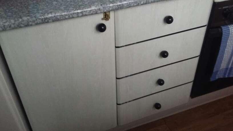 Imagen seis muebles cocina