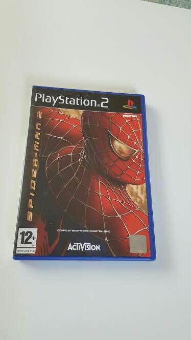 Imagen juego play 2