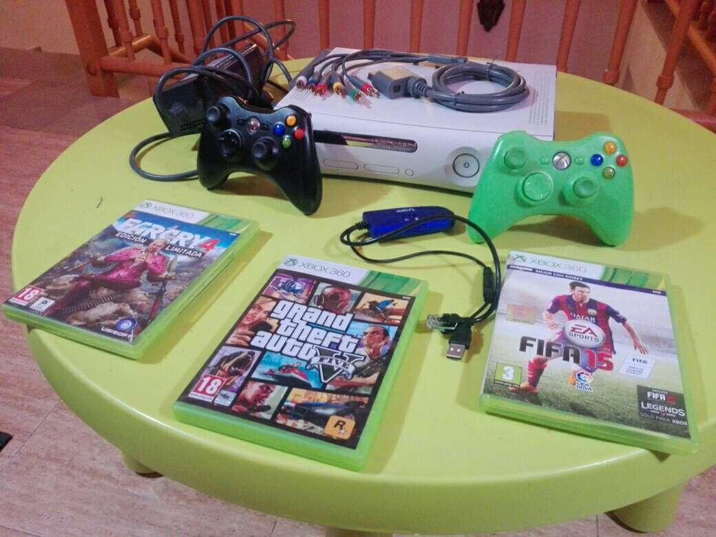 Imagen Xbox 360