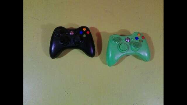 Imagen producto Xbox 360 2