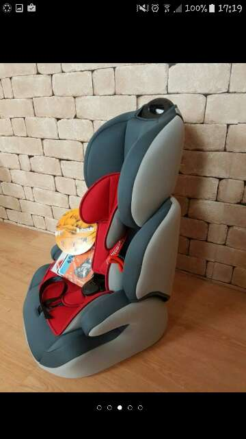 Imagen producto Sillita auto nueva 2