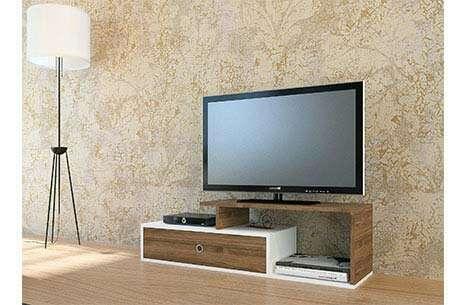 Imagen mueble televisión