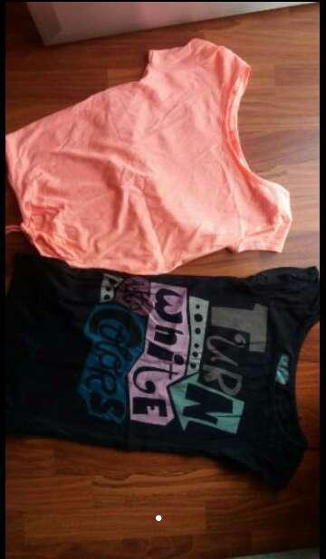 Imagen camisetas