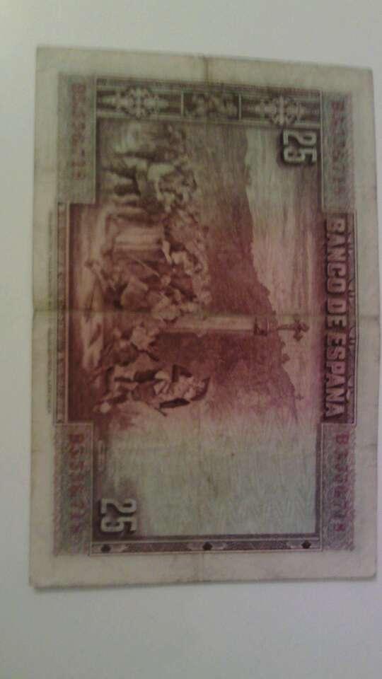 Imagen producto Billetes 3