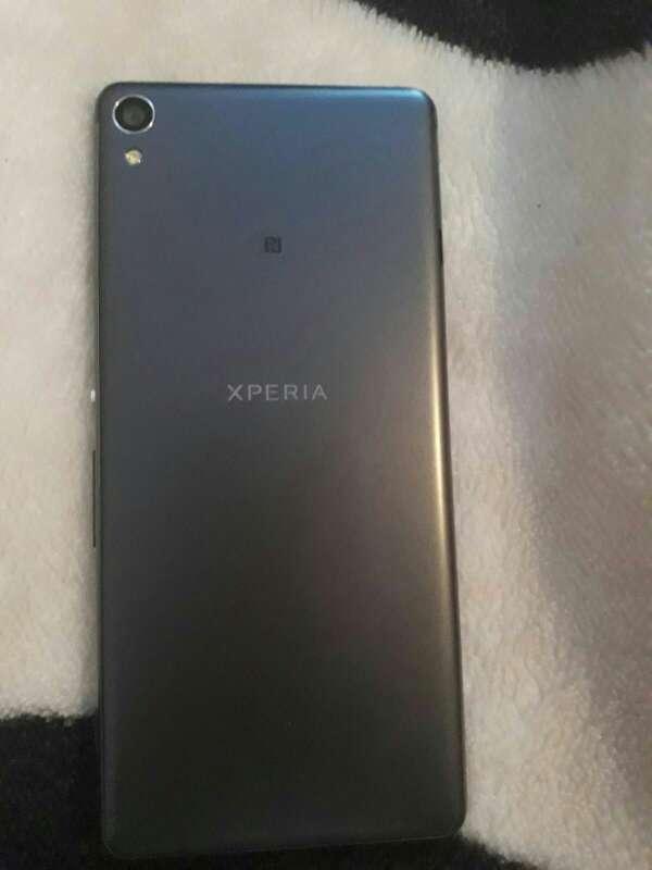 Imagen producto Vendo xperia XA 3