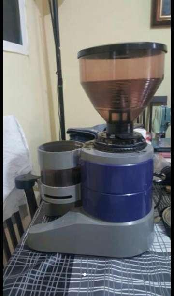Imagen molino de café