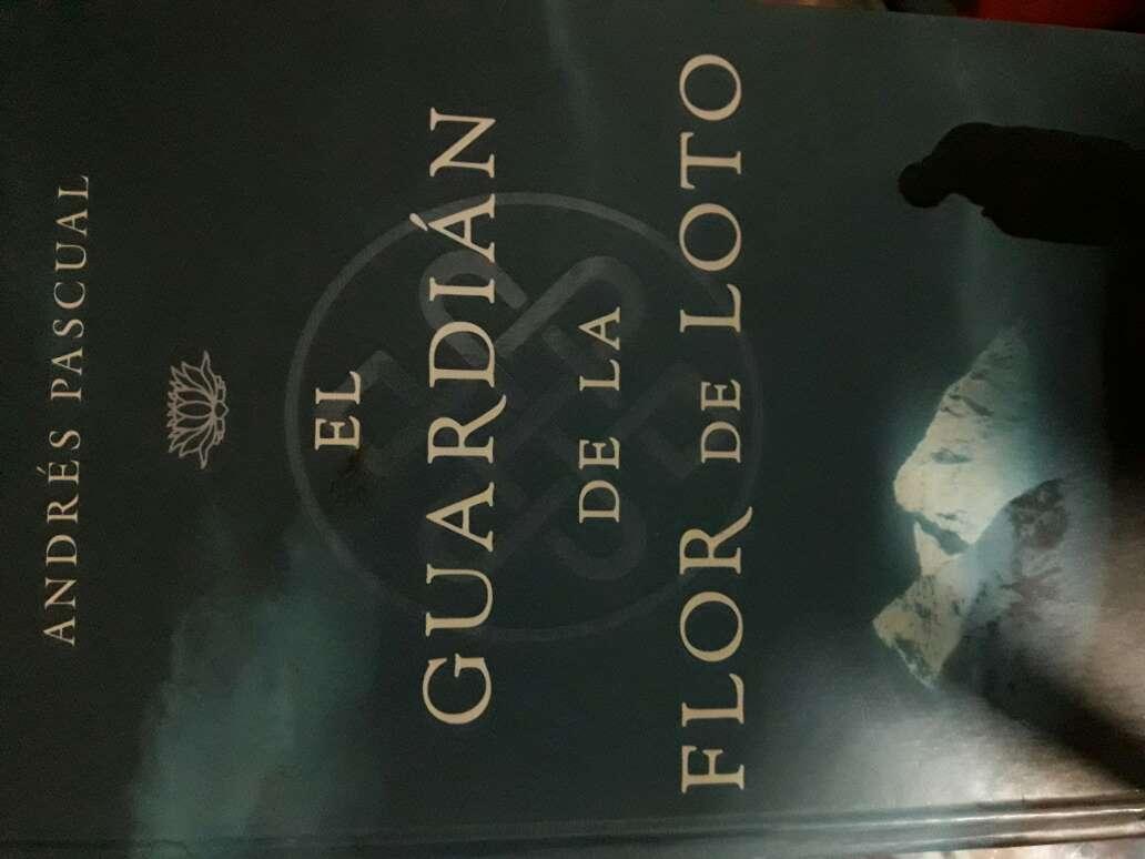 Imagen El guardian de la flor de loto