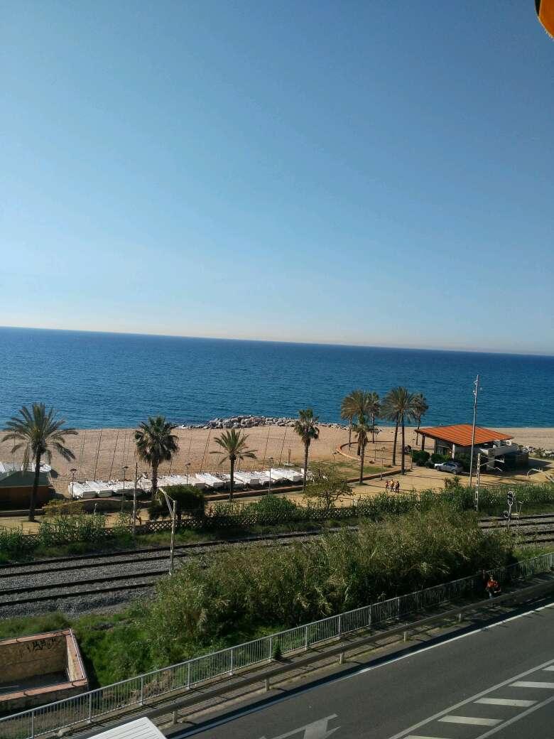 Imagen producto Alquilo habitación frente al mar semana santa o verano 2
