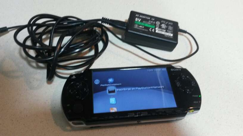 Imagen producto Consola PSP 2