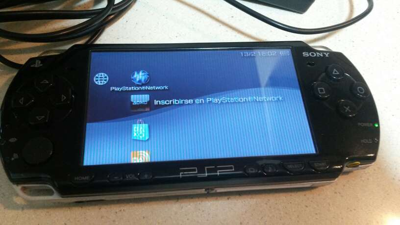 Imagen producto Consola PSP 1