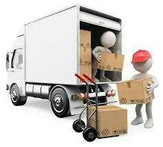 Imagen transporte y mudanzas