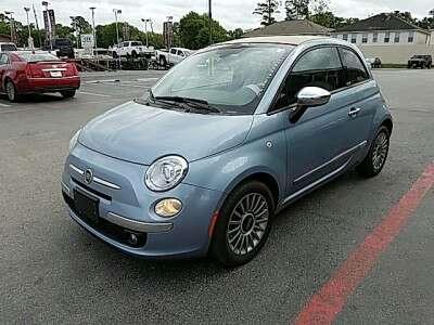 Imagen Fiat 500 2013 $2500 down todos califican