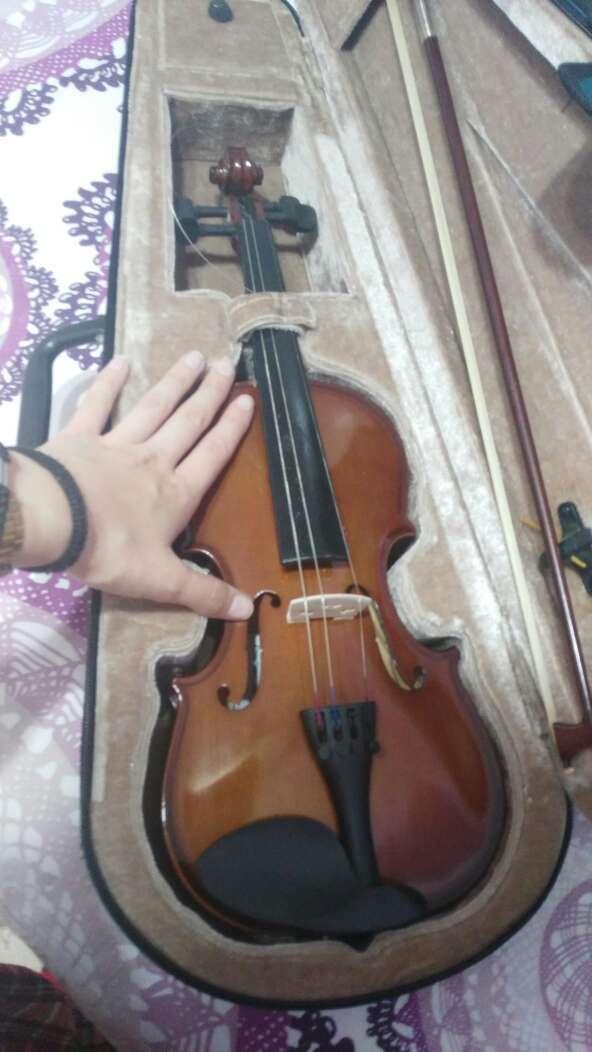 Imagen violín 1/4