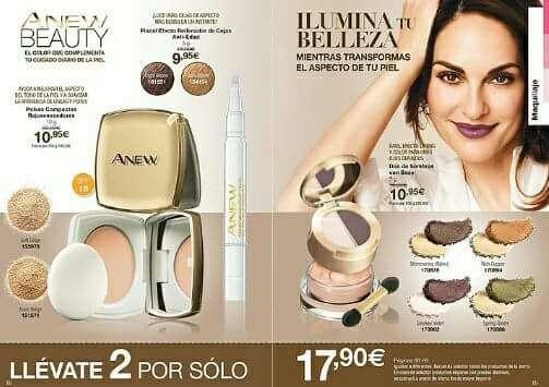 Imagen Productos de Avon