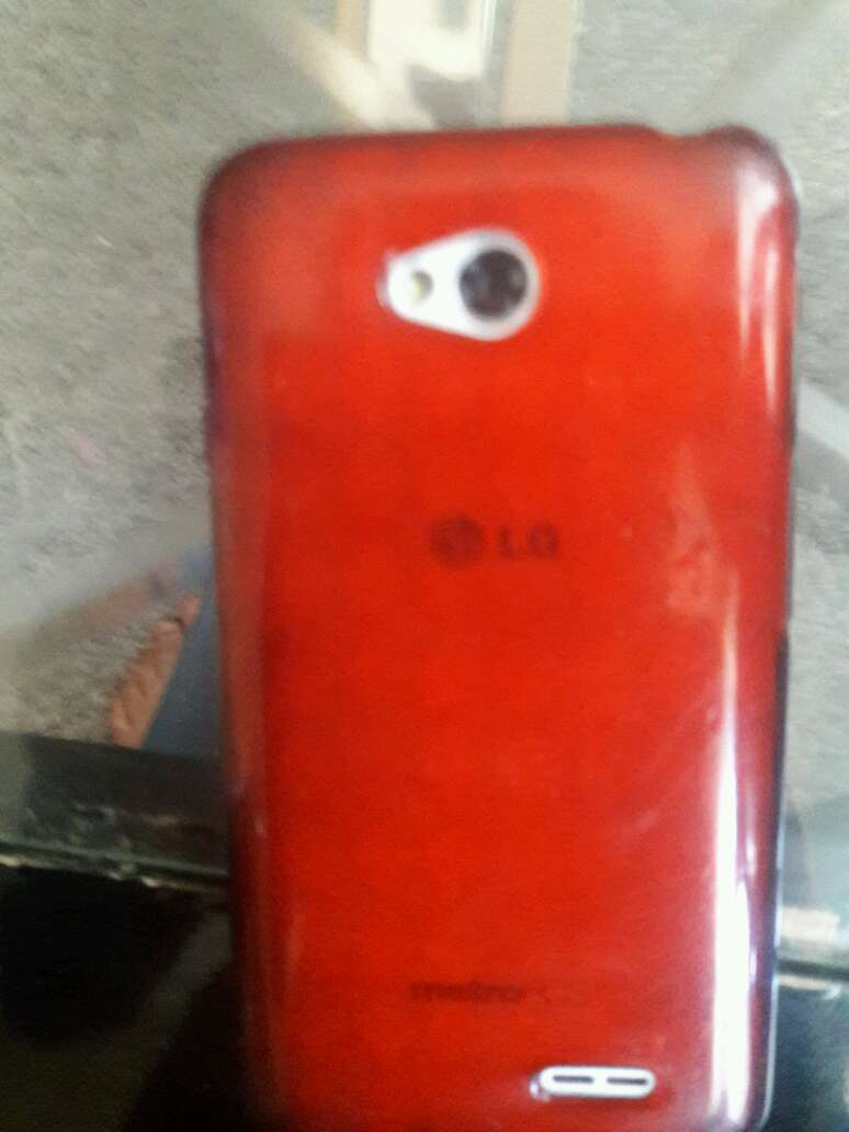 Imagen producto LG Mobile I will sell it no renting 2