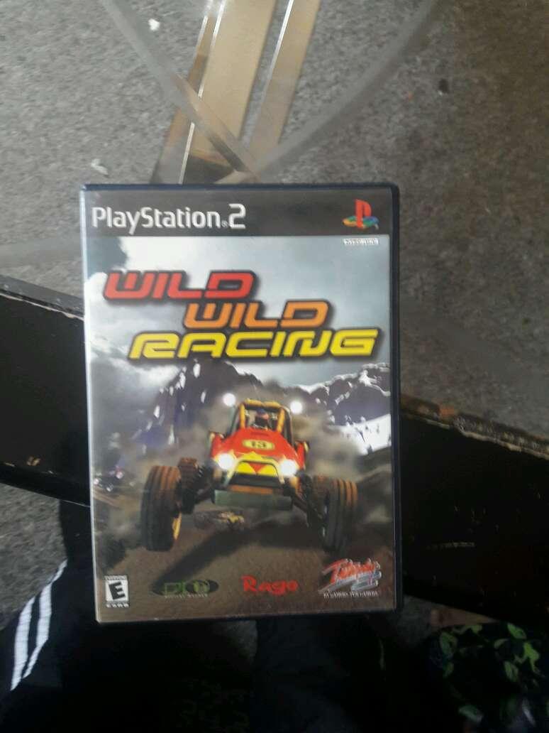 Imagen racing game multiplayer