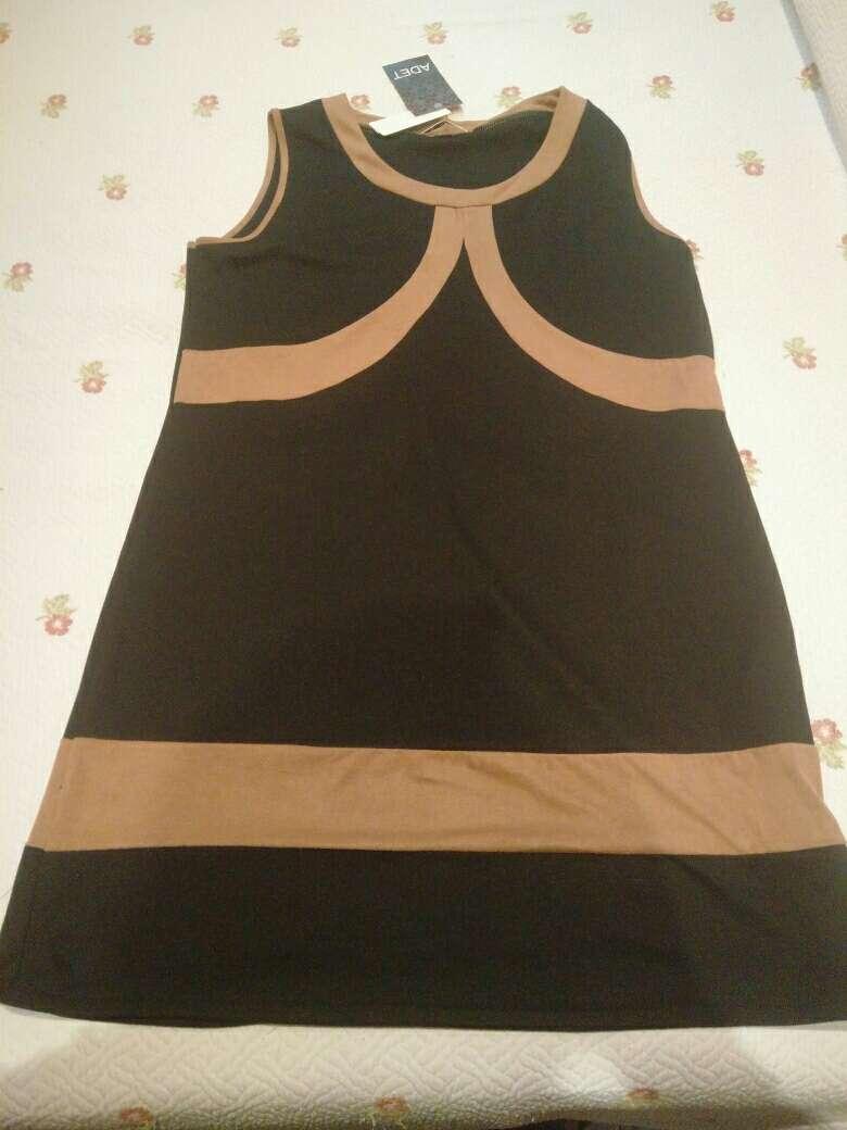 Imagen vestido talla XL