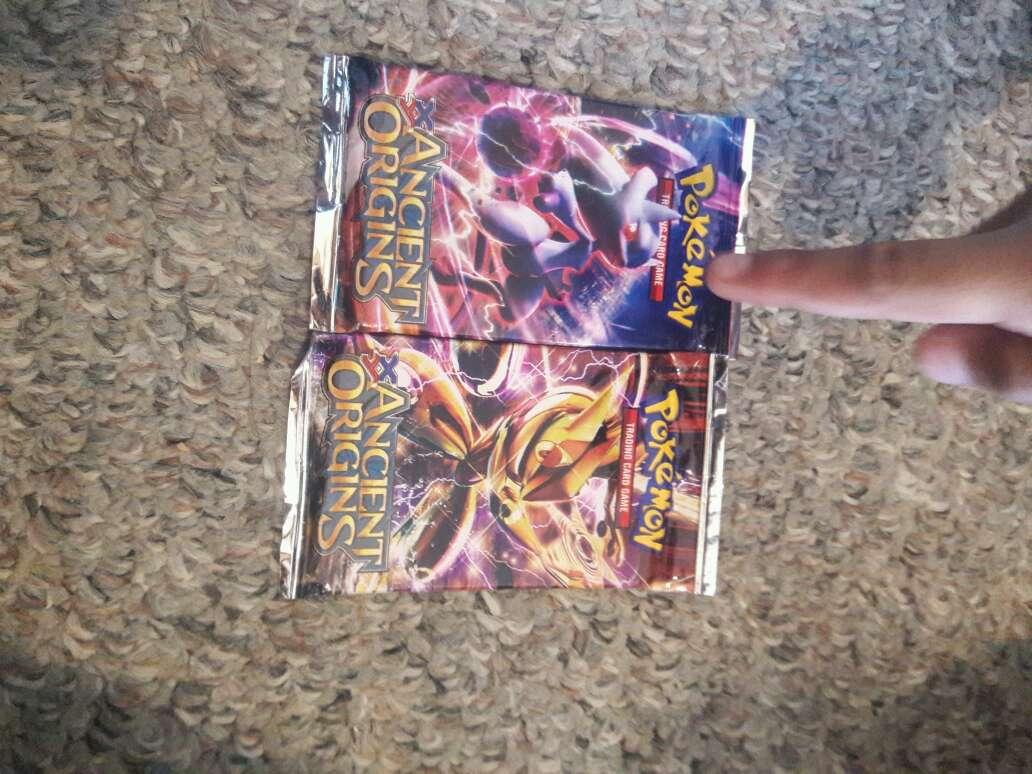 Imagen Pokemon cards
