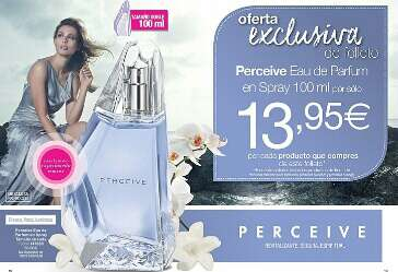 Imagen producto Perfume mujer 1
